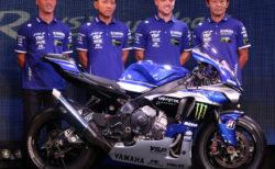 ヤマハがレースに出る理由|PR